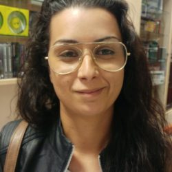 EVA MARÍA EXPÓSITO SANTA CRUZ - TENERIFE