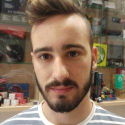 JOSE ANTONIO MUÑOZ VICENTE - DIPLOMA PRODUCCIÓN AVANZADA