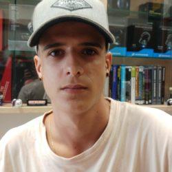 MIGUEL ANGEL SANCHEZ CABRERA - CADIZ