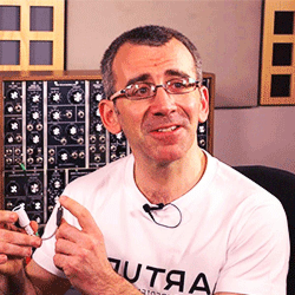 Pablo-Fernandez-Cid profesor master producion musical y sintesis